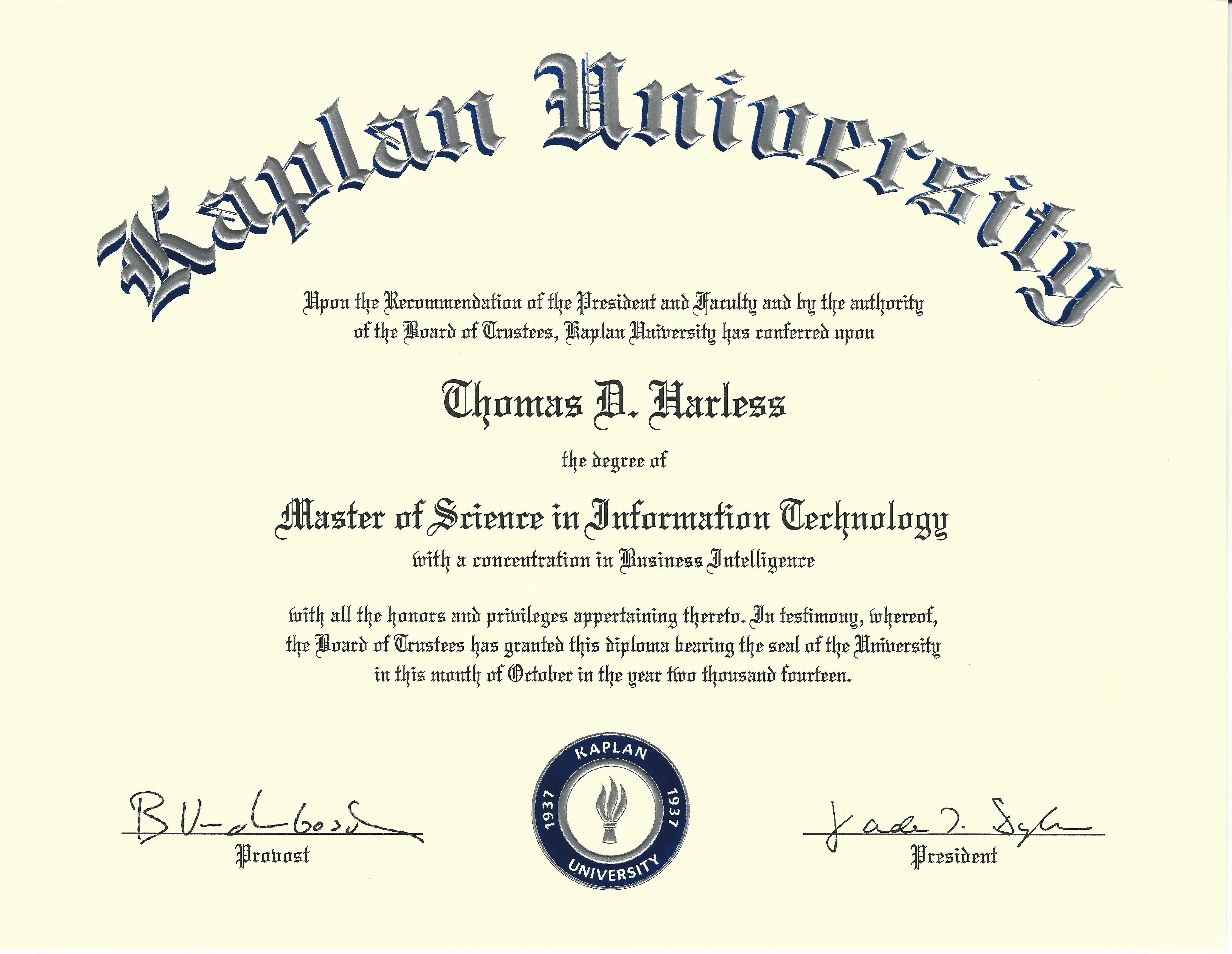 Laude degree requirements summa cum